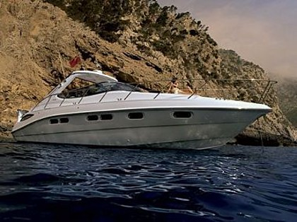 Sealine S 42 (code:PLA 629) - Split - Charter embarcation Croatie