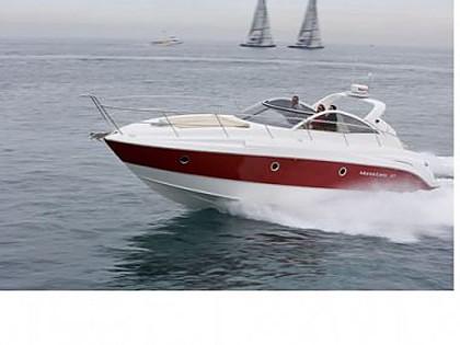 Beneteau Monte Carlo 37 (code:PLA 632) - Split - Charter ships Croatia