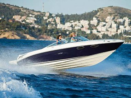 Sea Ray 240 Sunsport (code:PLA 636) - Split - Charter embarcation Croatie