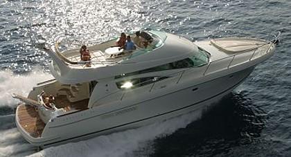 Jeanneau Prestige 46 Fly (code:PLA 637) - Split - Charter plavidlá Chorvátsko