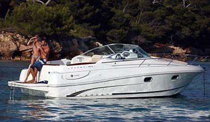 Jeanneau Leader 805 (code:PLA 642) - Split - Charter plovila Hrvaška
