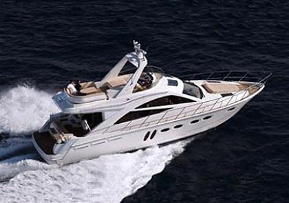 Sealine T 50 (code:PLA 645) - Seget Donji - Charter Boote Kroatien