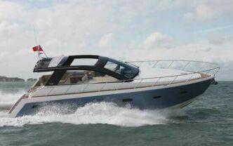 Sealine SC 47 (code:PLA 647) - Seget Donji - Charter Boote Kroatien