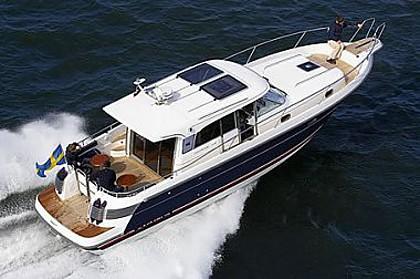 Nimbus Nova 42 (code:PLA 650) - Seget Donji - Charter navi Croazia