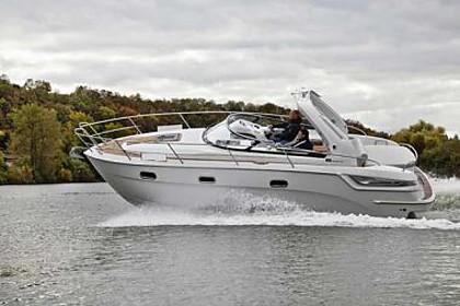 Bavaria 28 Sport (code:PLA 662) - Seget Donji - Charter Boote Kroatien