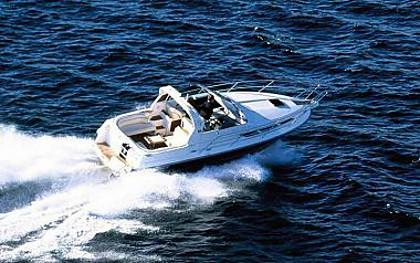 Marex Sun Cruiser 290 (code:PLA 663) - Сегет Доньи - Чартер ХорватияХорватия
