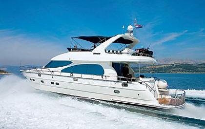 Yaretti 2210 (code:PLA 667) - Kastel Gomilica - Charter boten Kroatië