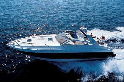Princess V 42 (code:PLA 670) - Split - Charter boten Kroatië