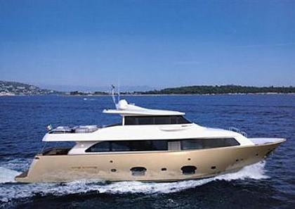 Custom Line Navetta 26 (code:PLA 677) - Split - Charter embarcation Croatie
