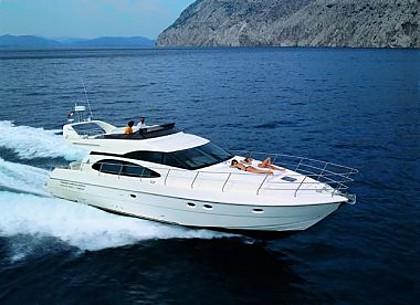 Azimut 58 (code:PLA 680) - Split - Charter plovila Hrvaška
