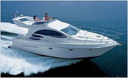 Azimut 39 (code:PLA 684) - Split - Charter hajókHorvátország
