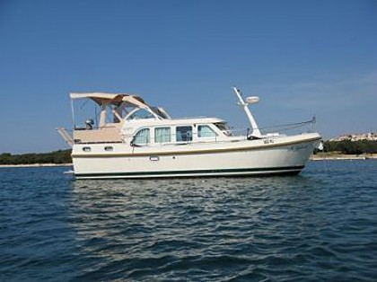 Linssen GS 33,9 (code:PLA 689) - Split - Charter boten Kroatië