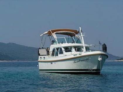 Linssen GS 29,9 (code:PLA 691) - Split - Charter embarcation Croatie