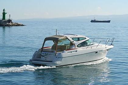 Jeanneau Prestige 34 Sportop (code:PLA 709) - Trogir - Charter Boote Kroatien