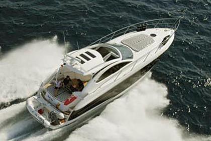 Sunseeker Portofini 47 (code:PLA 715) - Split - Charter boten Kroatië