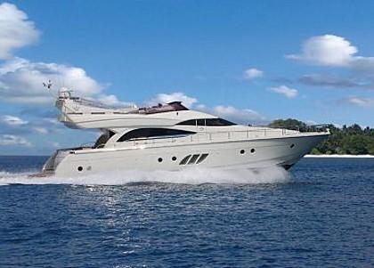 Dominator 62 (code:PLA 718) - Split - Charter Boote Kroatien