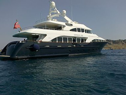 Benetti 35 (code:PLA 725) - Split - Charter ships Croatia