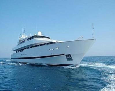 Ancona 147 (code:PLA 727) - Split - Charter Boote Kroatien