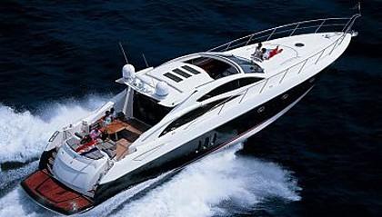 Sunseeker Predator 72 (code:PLA 731) - Split - Charter Boote Kroatien