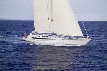 Custom 246 (code:PLA 733) - Split - Charter boten Kroatië