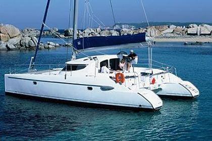 Fountaine Pajot Lavezzi 40 (code:PLA 772) - Marina - Charter hajókHorvátország