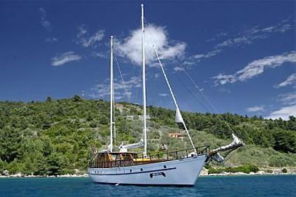 Aborda (code:PLA 796) - Split - Charter navi Croazia
