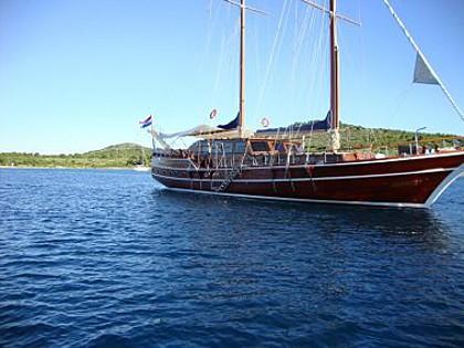 Eleganza (code:PLA 801) - Split - Charter embarcation Croatie