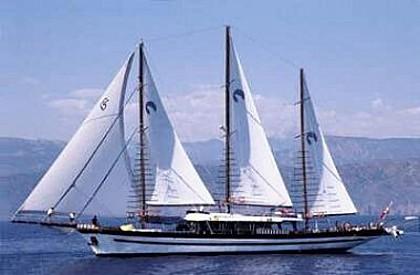 Barba (code:PLA 806) - Split - Charter embarcation Croatie
