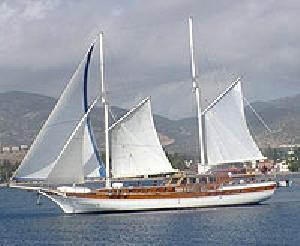 Enigma (code:PLA 807) - Split - Charter Boote Kroatien