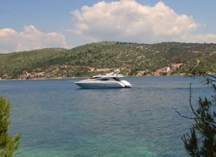 Sunseeker 80 (code:MGM 4) - Kastel Gomilica - Charter boten Kroatië