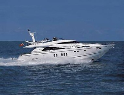 Fairline Squadron 74 (code:MGM 5) - Kastel Gomilica - Charter Boote Kroatien