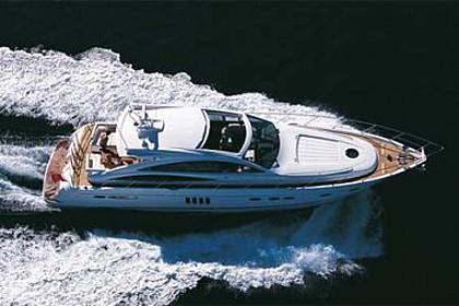 Princess V 65 (code:MGM 10) - Biograd - Charter plovila Hrvatska