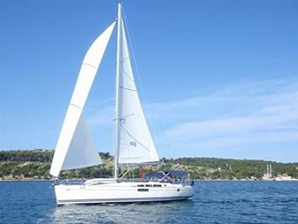 Jeanneau SO 49I (code:NRE 7) - Kastel Gomilica - Charter boten Kroatië