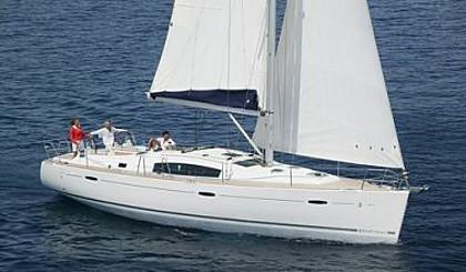 Beneteau Oceanis 43 (code:NRE 10) - Kastel Gomilica - Charter plovila Hrvaška