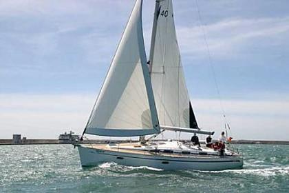 Bavaria 40 Cruiser (code:NRE 13) - Kastel Gomilica - Charter Boote Kroatien