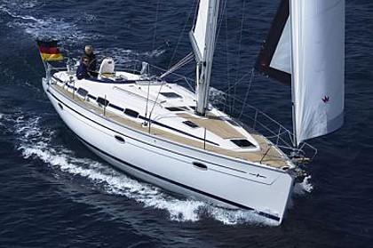 Bavaria 39 Cruiser (code:NRE 14) - Kastel Gomilica - Charter plovila Hrvaška