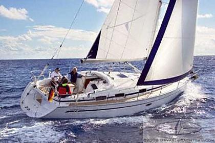 Bavaria 37/3 Cruiser (code:NRE 17) - Kastel Gomilica - Charter boten Kroatië