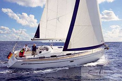 Bavaria 37/2 Cruiser (code:NRE 18) - Kastel Gomilica - Czarter statki Chorwacja