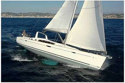Beneteau Oceanis 50 (code:NRE 22) - Sibenik - Charter ships Croatia