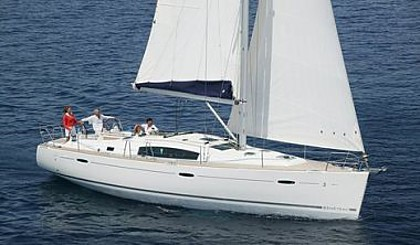 Beneteau Oceanis 43 (code:NRE 26) - Шибеник - Чартер ХорватияХорватия