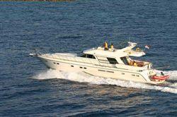 Yaretti 2110 (code:CRY 1) - Primosten - Charter ships Croatia