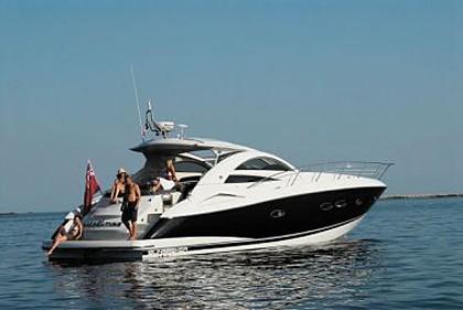 Sunseeker Portofini 53 (code:CRY 12) - Split - Charter plovila Hrvatska