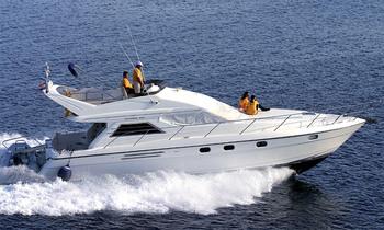 Princess 470 (code:CRY 25) - Primosten - Charter boten Kroatië