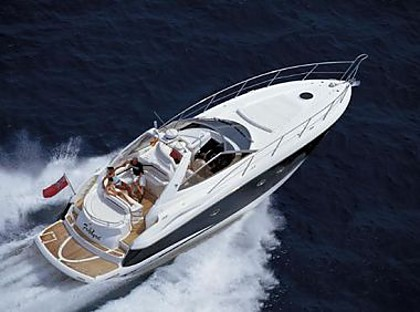 Sunseeker Portofini 46 (code:CRY 26) - Rogoznica - Charter Boote Kroatien
