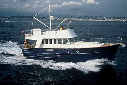 Beneteau Trawler 42 (code:CRY 40) - Sibenik - Charter Boote Kroatien