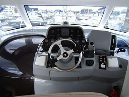 Elan Power E 42 (code:CRY 46) - Sukošan - Charter plovila Hrvaška