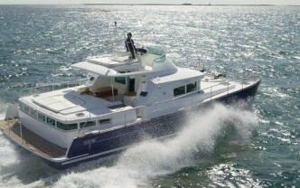 Lagoon 43 Power (code:CRY 47) - Sukosan - Charter hajókHorvátország