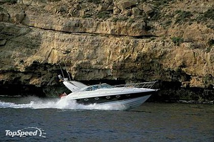 Fairline Targa 40 (code:CRY 51) - Split - Charter plavidlá Chorvátsko