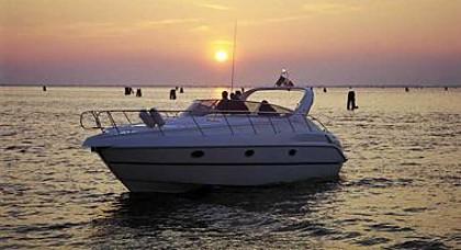 Cranchi 34 Zaffiro (code:CRY 75) - Sukosan - Charter Boote Kroatien
