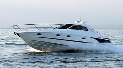 Elan Power E 35 (code:CRY 83) - Sukosan - Charter ships Croatia